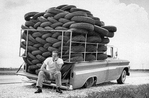 Genin Automobiles - Gardiennage pneumatiques