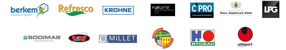 Genin Automobiles - Nos partenaires